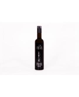 PREMIUM 100% Arbequina.Botella de 500 ml.